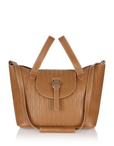 MELI MELO Meli MeloThela Medium Shoulder Bag. #melimelo #bags #shoulder bags #hand bags #leather #