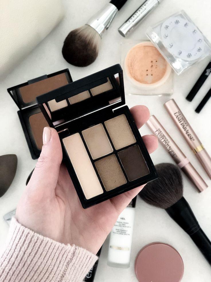Laurenlovesmakeup Xoxo Primark Pound Fashion Nails: A $6 Eyeshadow Palette Worth Trying – Lauren Loves