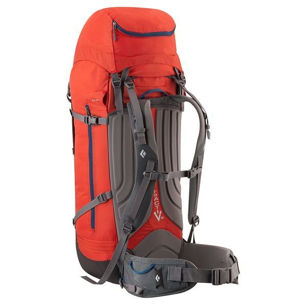 Black Diamond Equipment Mission 50 Backpack - Internal Frame