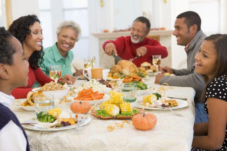 Makan Malam Bersama, Membuat Keluarga Tetap Harmonis http://www.perutgendut.com/read/makan-malam-bersama-membuat-keluarga-tetap-harmonis/4803 #Food #Kuliner #News