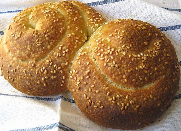 Brot & Bread: WORLD BREAD DAY 2014 - PANE SICILIANO