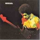 Jimi Hendrix - Band of Gypsys (180 Gram Red Coloured Vinyl)