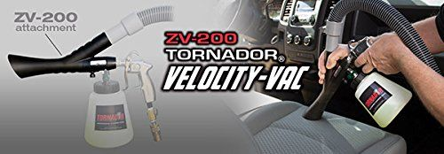 Tornador Velocity Vac ZV200 Velocity Vac *** Details can be found by clicking on the image.