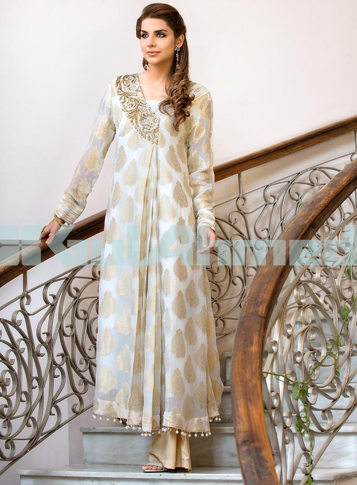 EID-12-13 (1PC) - Gul Ahmed Shop, Pakistan