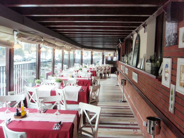 Best Restaurant Design | Small Restaurant Design | Joy Studio ...