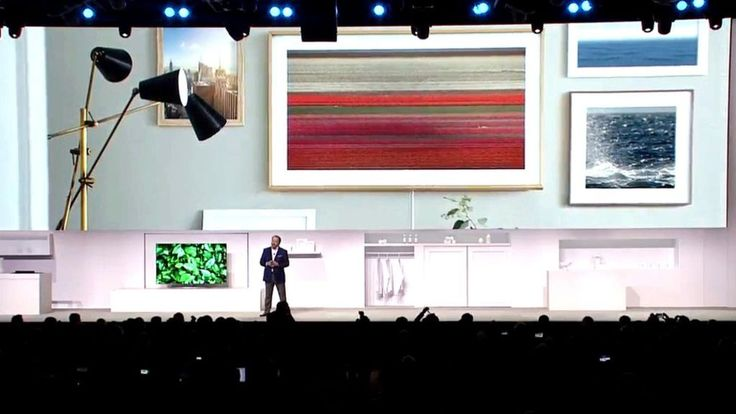 nice CES 2017: Samsung and LG TVs battle to blend in Check more at https://www.quanrel.com/ces-2017-samsung-and-lg-tvs-battle-to-blend-in/