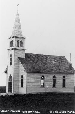 Catholic Church-1911
