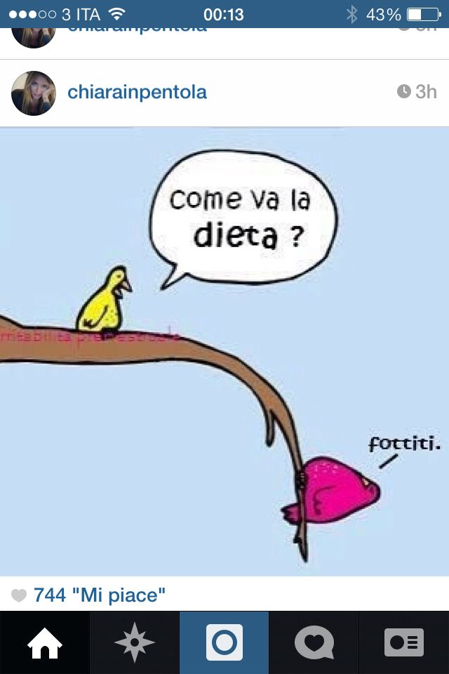 #dieta