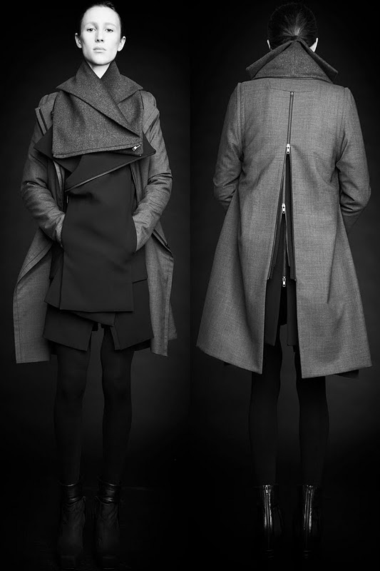 Visions of the Future: Rad Hourani