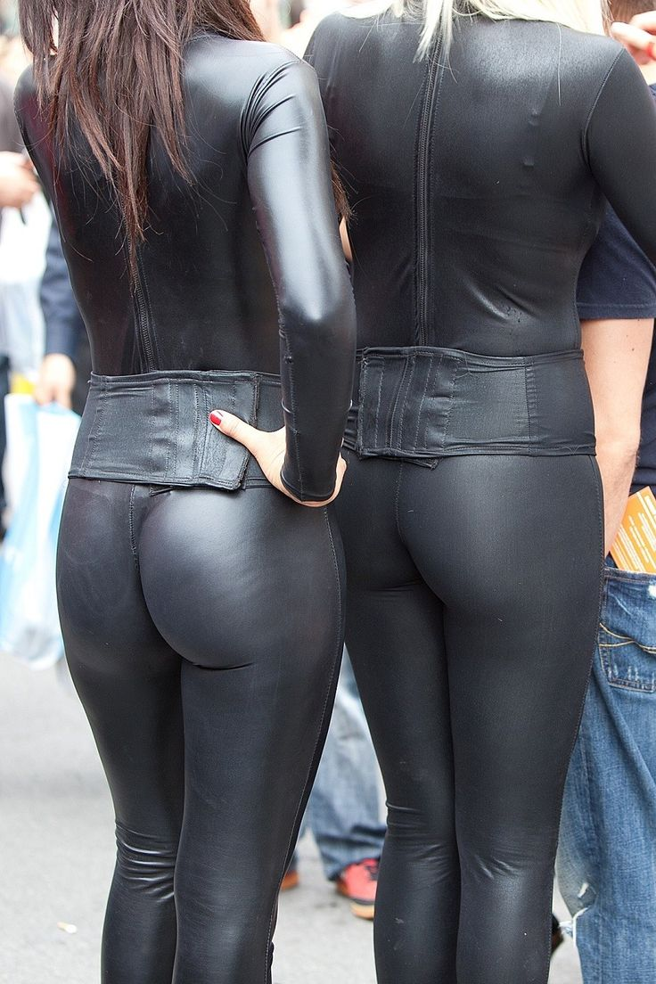 latex sex lovegirls