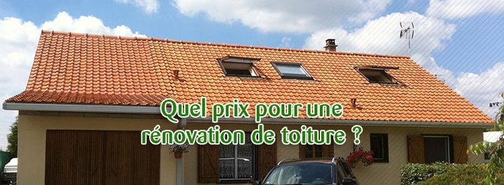186 best images about les conseils de technitoit on pinterest tvs home renovation and blog for Budget toiture