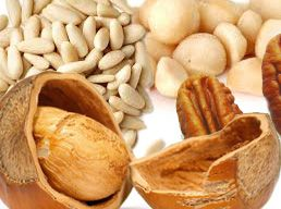 Meet 4 lesser known nuts | Know Your Ingredients | By Chef Sanjeev Kapoor