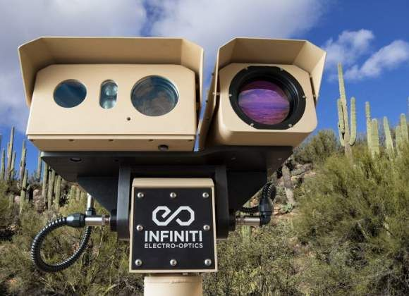 Infiniti Electro-Optics | Extreme Long-Range Surveillance Systems, Advanced Thermal Infrared CCTV and HD IP Cameras