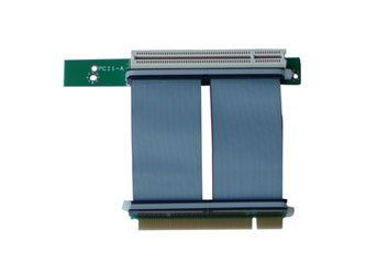 1U 1 x 32Bit 5V PCI Riser Card with 7cm Flex Cable by Circotech. $27.00. 1U 1 x 32Bit 5V PCI Riser Card with 7cm Flex Cable