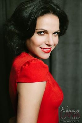 Lana (from Wanting Lana Parrilla).