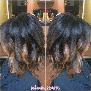 30 Ombré Hair Sur Cheveux Courts Tendance 2015