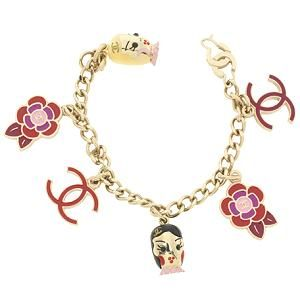 A princess's play jewelry.: Chanel, Princess S Play, Accessories, Princesses Play