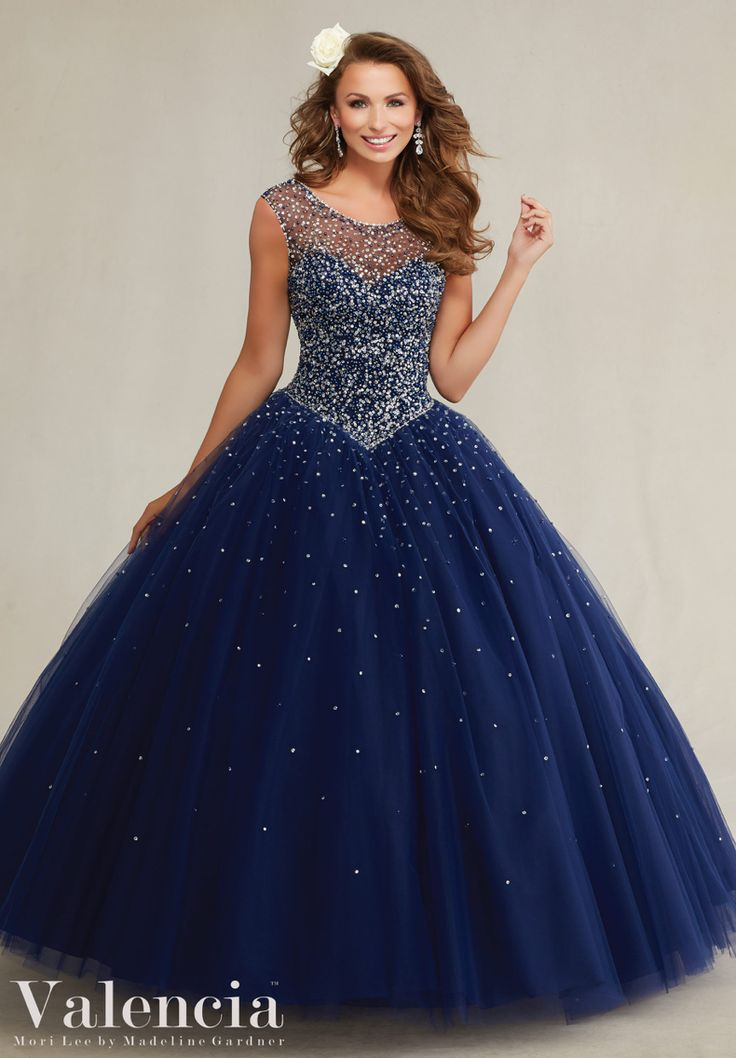 Quincianera Dress Valencia Morilee Quinceanera Dress 89081