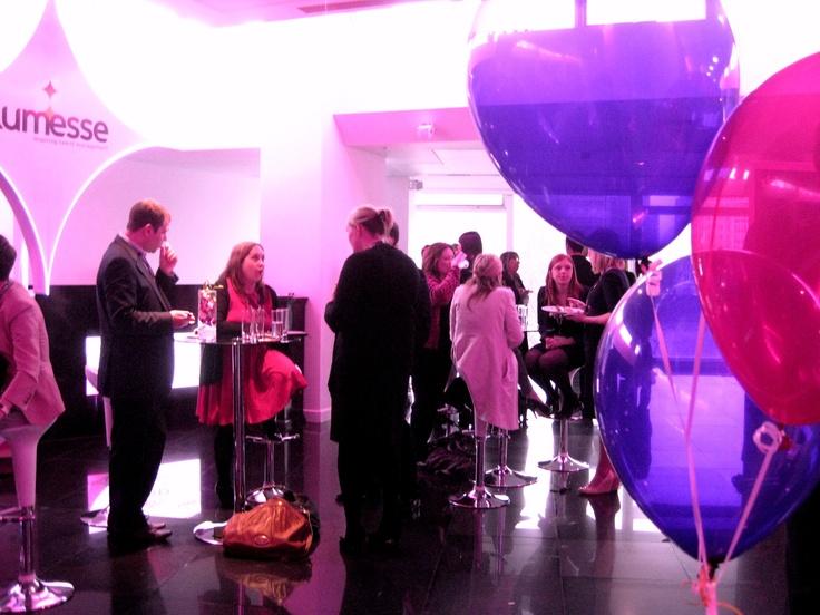Lumesse #Engage2012