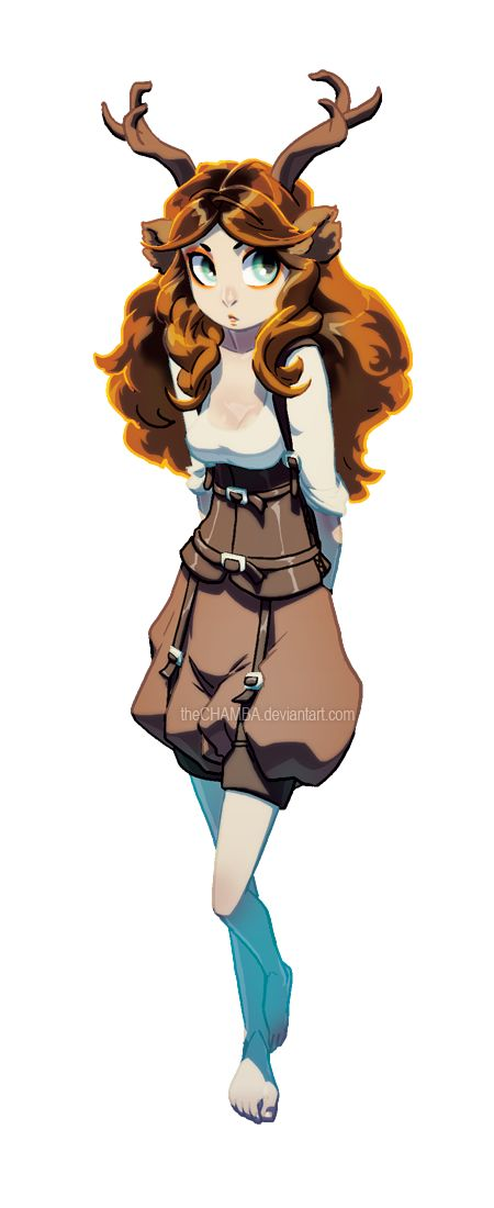 Feilipa by =theCHAMBA on deviantART ★ this is super cute omg