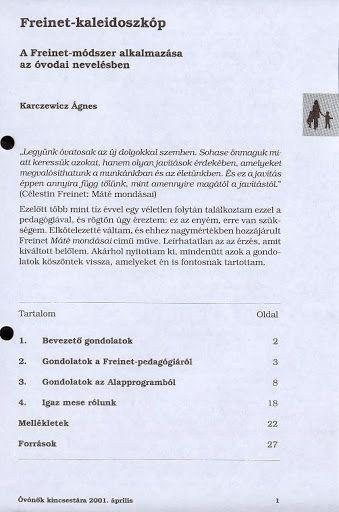 B1-2 - Freinet-kaleidoszkóp - Angela Lakatos - Picasa Webalbumok