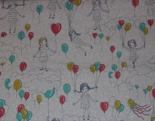 Lillestoff-Schwerelos-Jersey-Susalabim-Luftballons-Bio-Baumwolle-grau-meliert