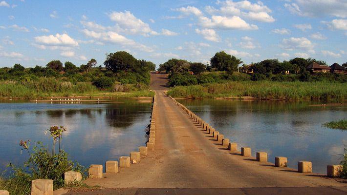 Parcul National Kruger (Africa de sud)