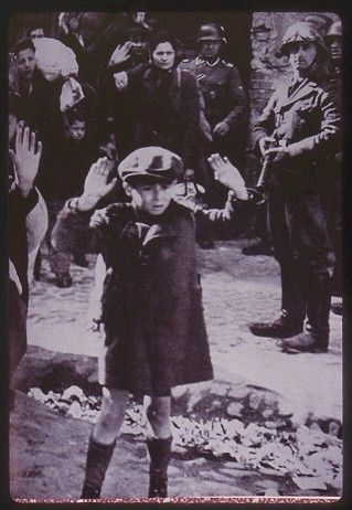 warsaw ghetto - Google Search