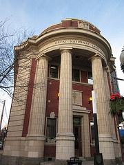 The Old City Quarter (Nanaimo, BC)  brannenlake.com #explorenanaimo