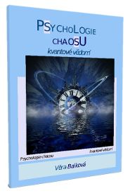 Kniha Psychologie chaosu