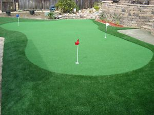 You spent all winter shoveling snow. In the summer why mow? Rymar Artificial turf offers a green lawn year round with none of the hassle of watering, mowing and fertilizing. With various styles this product is extremely versatile. Stop by your local Bergmans store today and see why Rymar artificial turf products are right for you.