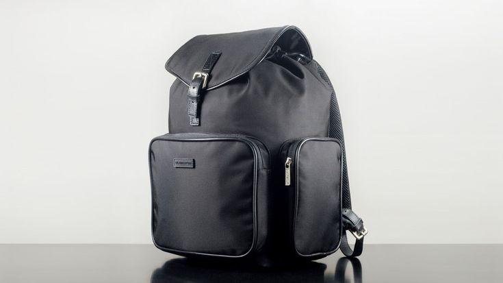 Soft bag Kibardin
