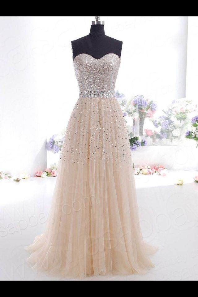 Wish this could be my prom dress