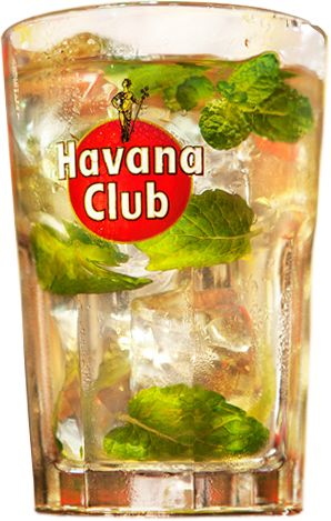 Mojito cocktail original recipe | Havana Club rum