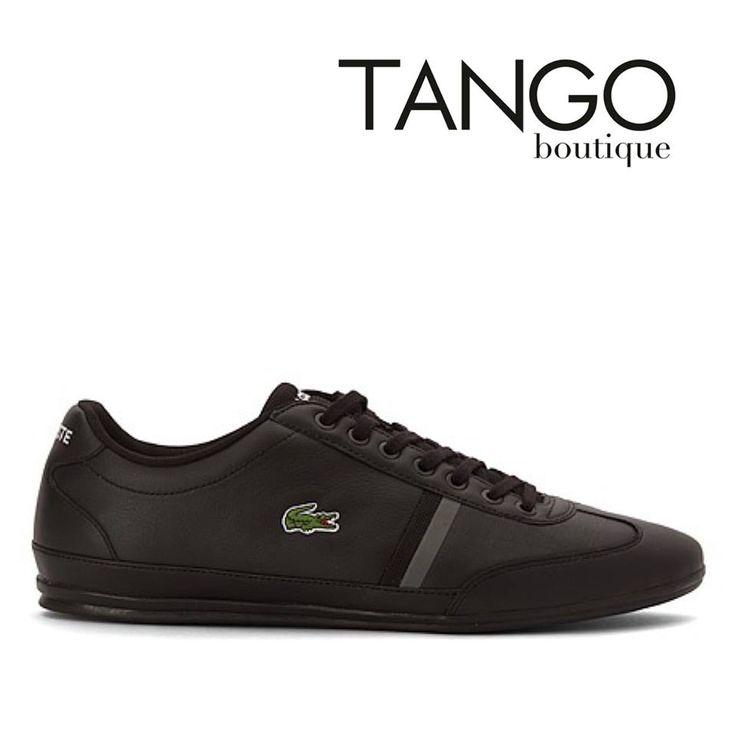 Κωδικός Προϊόντος: 31SPM00300 MISANO SPORT BLACK Χρώμα Μαύρο  Μάθετε την τιμή & τα διαθέσιμα νούμερα πατώντας εδώ -> http://www.tangoboutique.gr/ant.../sneaker-lacoste-915206403  Δωρεάν αποστολή - αλλαγή & Αντικαταβολή!! Τηλ. παραγγελίες 2161005000