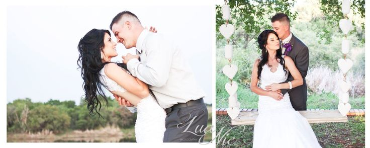 #luanicphotography #saweddings #wedding #romanticshots #couples