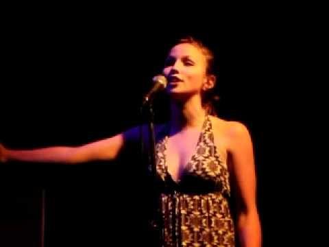 Sierra Demulder- Unrequited Love Poem (on watching someone you love, love somebody else)