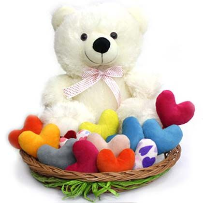 98 best teddy bears for valentine's day images on pinterest, Ideas