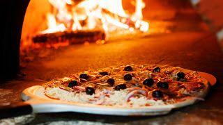Под Неаполем появился Музей пиццы