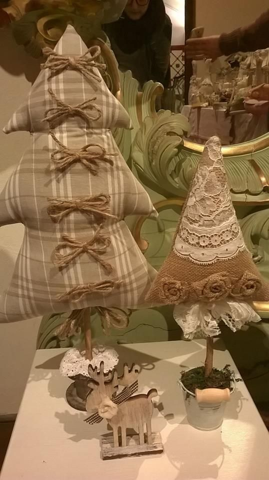 sewing idea for christmas ♥