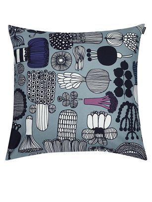 Marimekko cushion cover Puutarhurin 063373.940 - Shannon Furniture