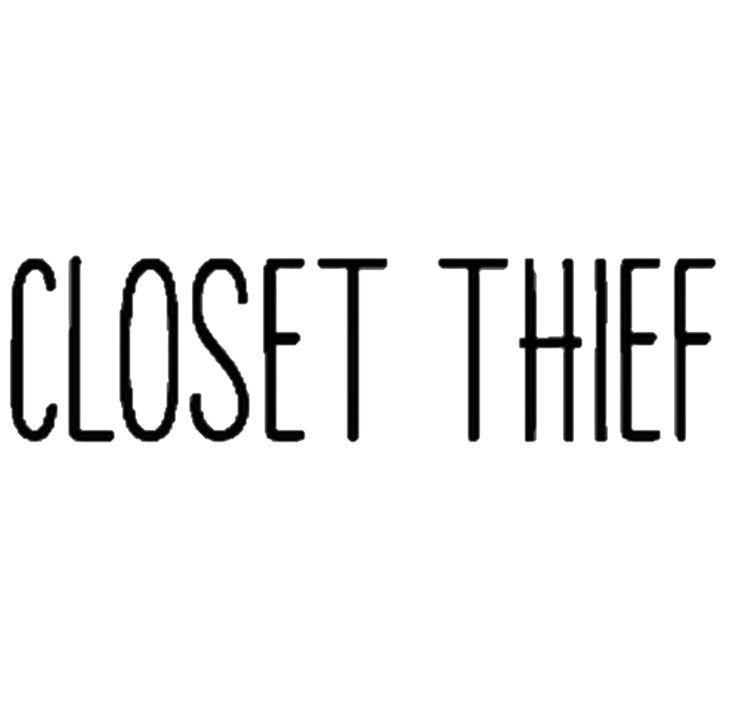 Closet Thief logo