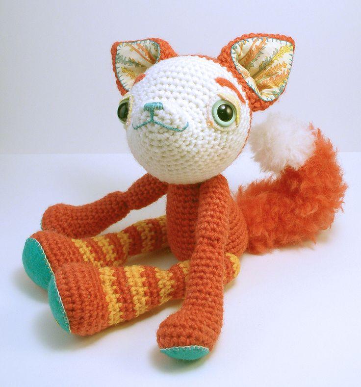 Bemused Fox
