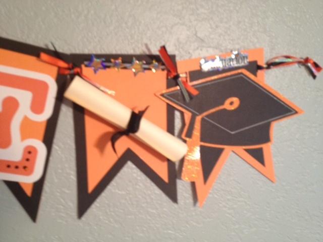 cricut graduation banners - Google Search