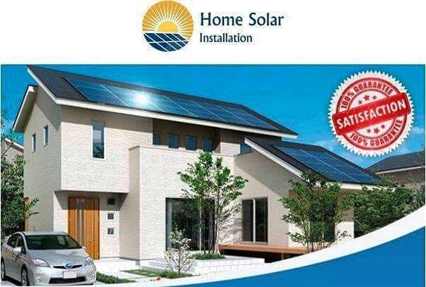 Home solar installation! Green Energy! Check our page  OKAY.DEALS  Link in Bio  #okaydeals #bestdeals #ordernow #buynow #greenenergy #homesolar #cut #your #energy #bill #byup 80% okay.dealshomegreen energy #okaydealsgreenenergy #cheaper #than #ever