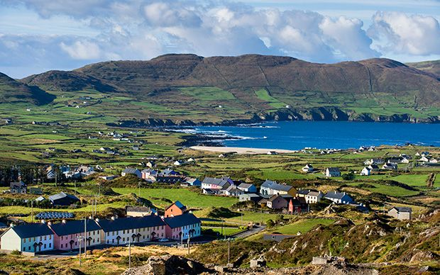 From ancient forts to spectacular rural scenes, Ireland has a number of surprises and hidden gems that are easy enough to find
