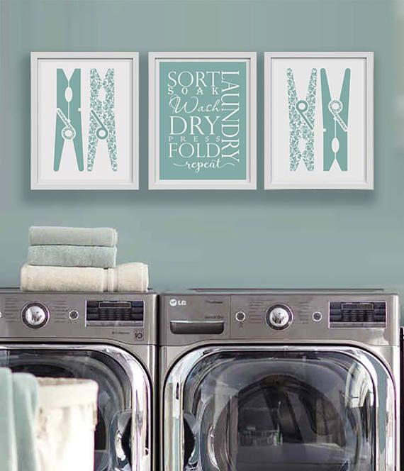Laundry Room Wall Art Laundry Room Art Laundry Prints Laundry Room Decor Laundry Art Prints Laundr Laundry Room Wall Art Laundry Wall Art Laundry Room Pictures