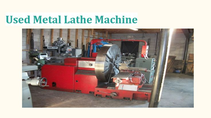 """Clue Machinery Advertiser is a leading print and web source for used cnc machines in Canada. Our primary focus is the metal cutting and fabrication industries http://www.cluemachines.com/blog/used-cnc-lathes-for-sale.php"