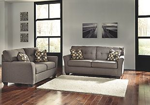 Tibbee Full Sleeper Sofa | Ashley Furniture | $599 + ? delivery fee