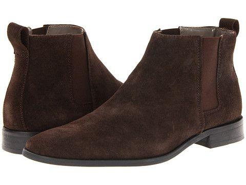 Calvin Klein Galen Boot